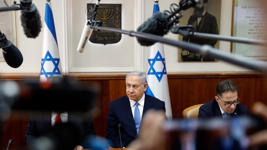 Arap liderlerden Netanyahu'ya seçim tebriği