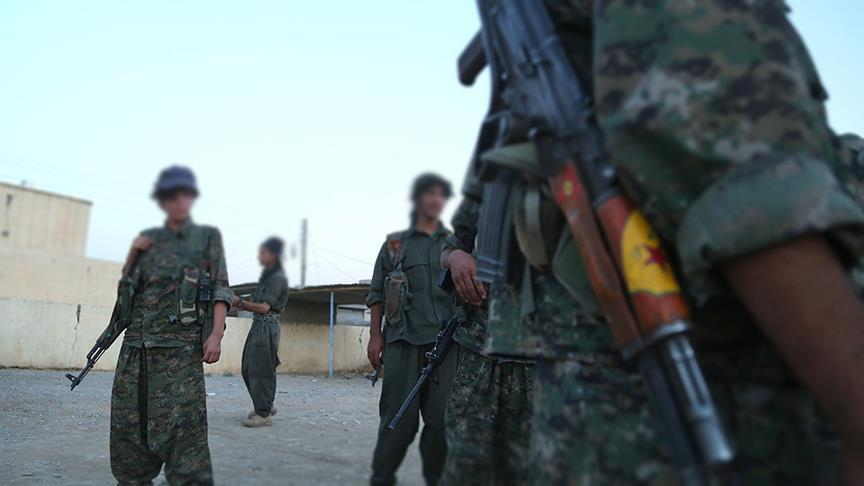 Deyrizor'da DEAŞ-YPG/PKK pazarlığı yeniden başladı