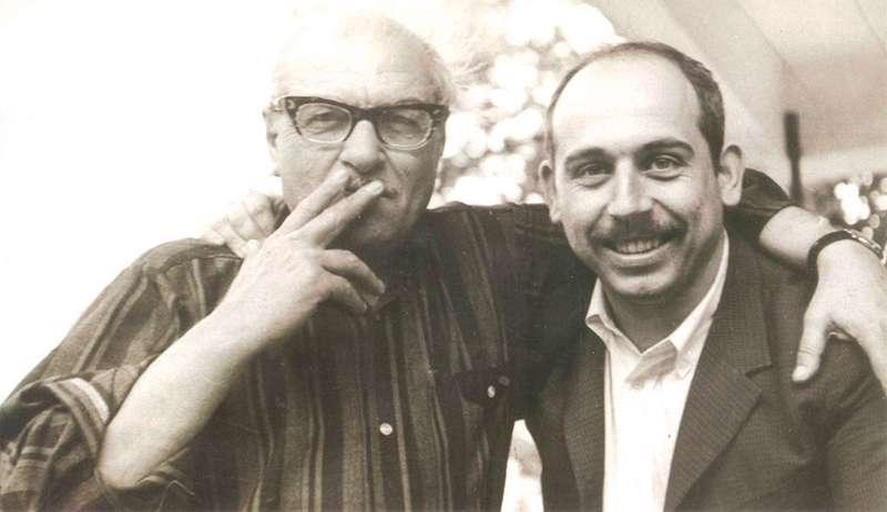 Ayşe Olgun: Kemal Tahir'in son gecesi