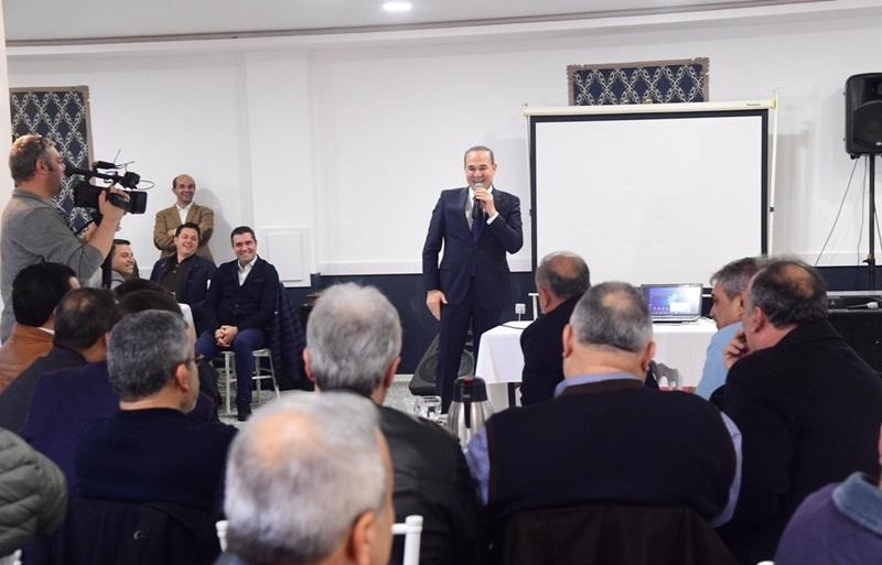Adana'da Yerel Seçimlere Doğru