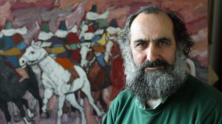 'Hiçbir Müslüman ben sanattan anlamam diyemez'
