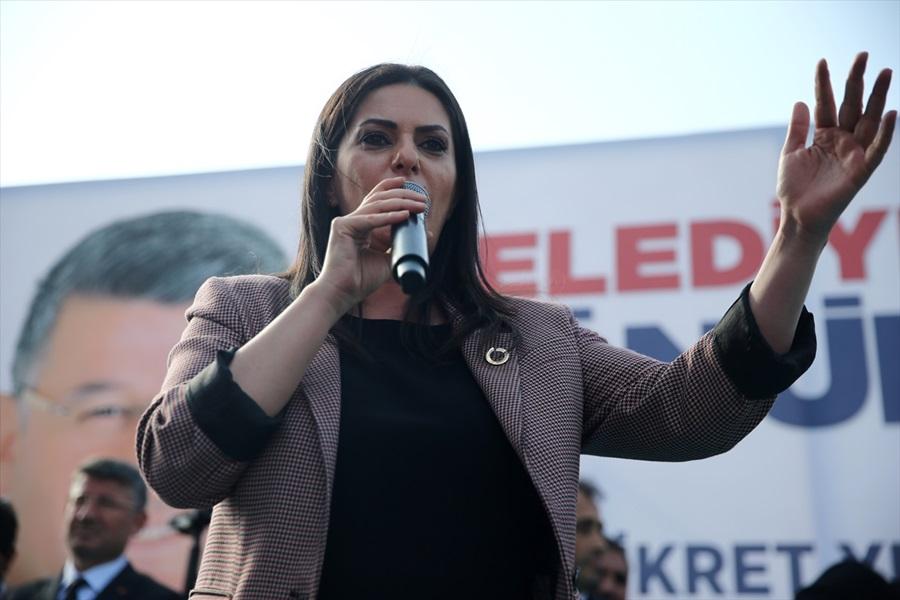 """""""Cumhur İttifakı olarak Türkiye için bir araya geldik"""""""