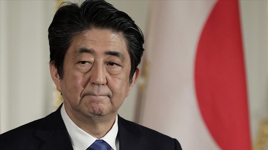Abe'den Trump'a kayıp Japon vatandaşları talebi