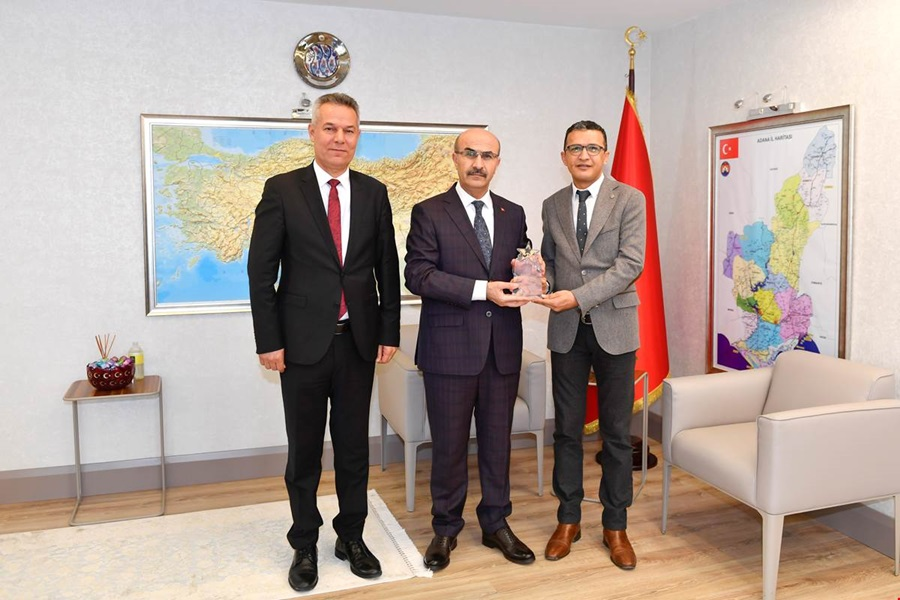 Adana Müzesi Ödül Aldı