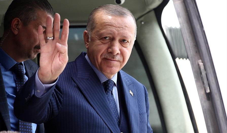Erdoğan: Yenileme çıkmazsa vicdanlar rahat etmez