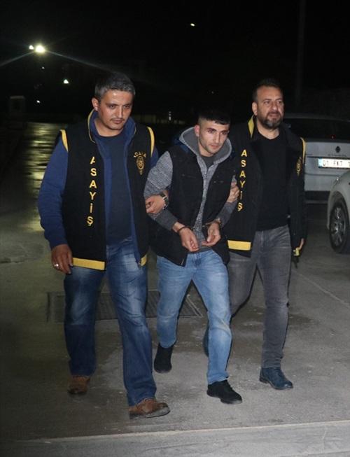 Adana'daki bıçakla yaralama