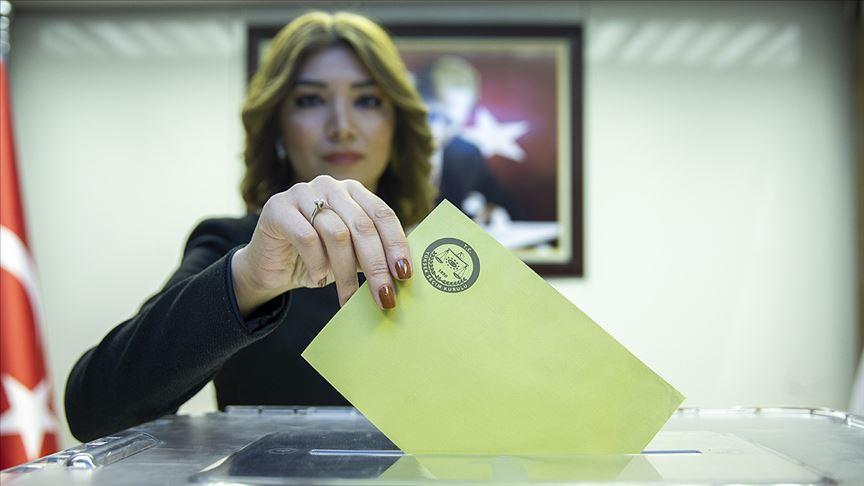 Adana 31 Mart 2019 Yerel Seçimlerine Doğru.. - 09-