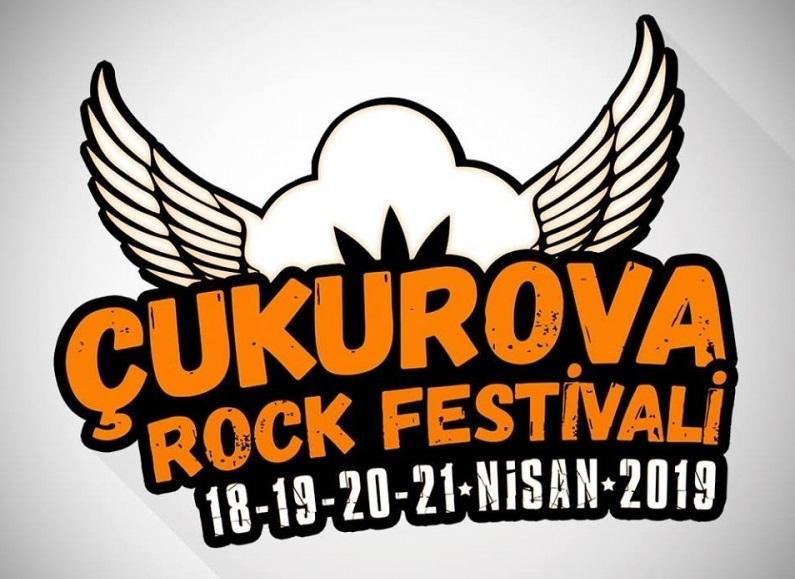 Çukurova Rock Festivali yarın başlıyor