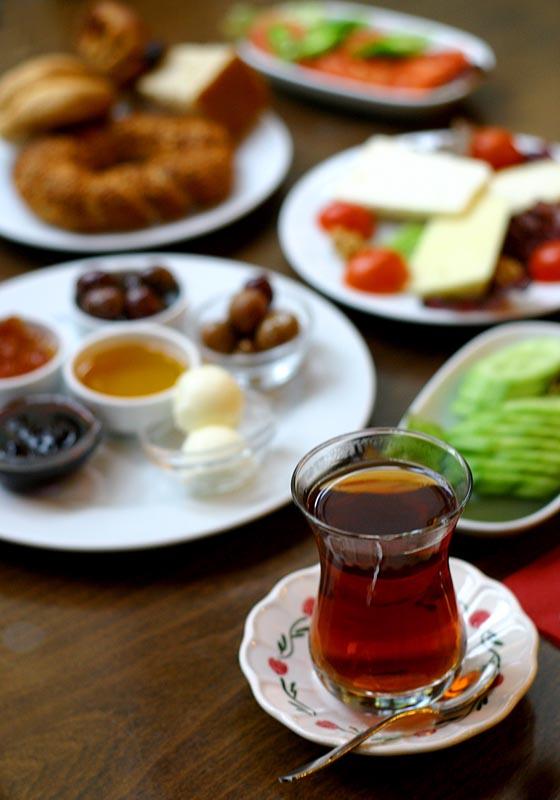 İyi ve sağlıklı kahvaltı için 20 öneri