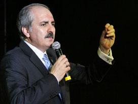 Kurtulmuş AKP'yi zayıf halkayla vurdu