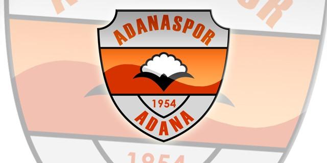 Adanaspor'da istifa