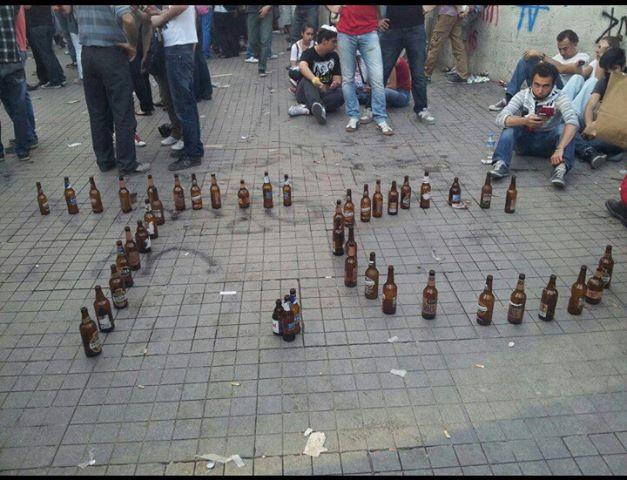 Gezi Parkı olayları nedeniyle 176 kişinin yargılanmasına devam edildi