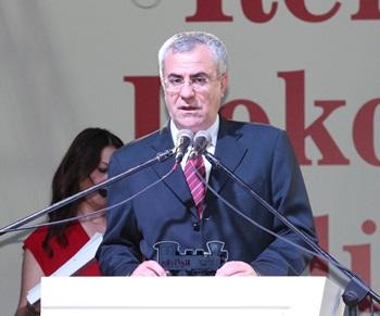 Adana'dan 10 şirket, ikinci 500'de