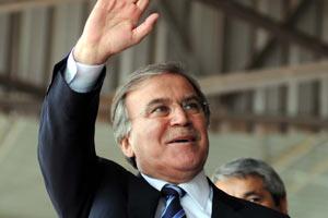 Mehmet Ali Şahin'den flaş 'Başbakanlık' açıklaması