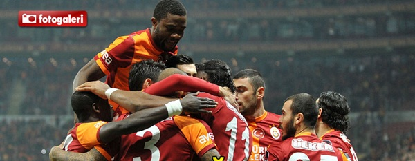 Galatasaray?ın rakibi Eskişehirspor oldu