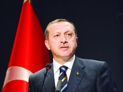 Erdoğan'ın sürpriz görüşmeleri
