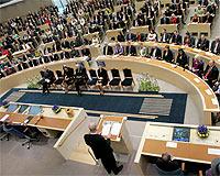 İsveç, Ermeni tasarısını kabul etti