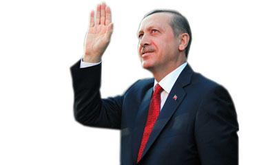"""Erdoğan: """"Eğer Köşk'e çıkarsam..."""""""