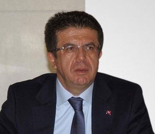Zeybekçi: Türkiye'nin en büyük problemi