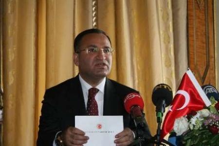 Bozdağ: 'Türkiye?nin her yanı bilim kurumları ile donatılacak'