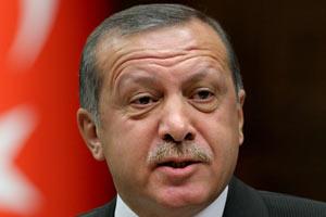 Başbakan Erdoğan: Bunlar düşmanı kıskandırır