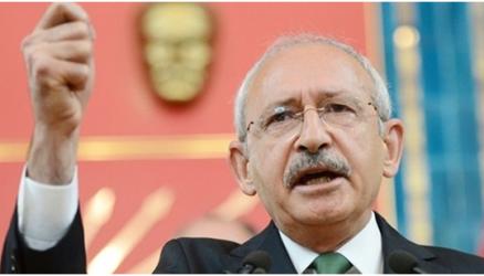 CHP, cumhurbaşkanlığı için kararını verdi