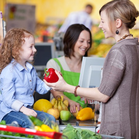 Sağlıklı beslenmenin adımları