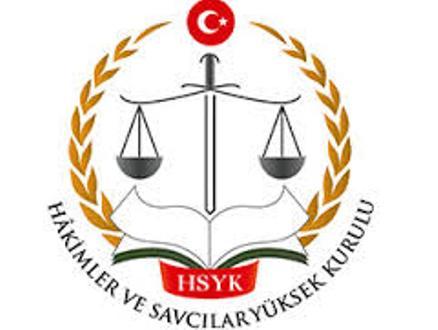 Adana'daki savcıların yerleri değişti