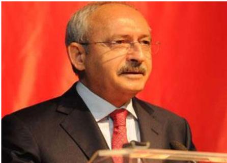 Kemal Kılıçdaroğlu: Kaybettik!