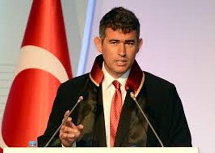 Metin Feyzioğlu, Cumhurbaşkanlığına aday olacak mı ?
