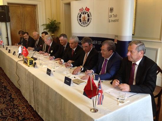 ATO, İngiltere ile tarihi anlaşmaya imza attı