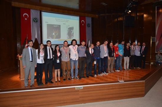 Tıp Öğrencileri Ortak Deklarasyon Yayımladı