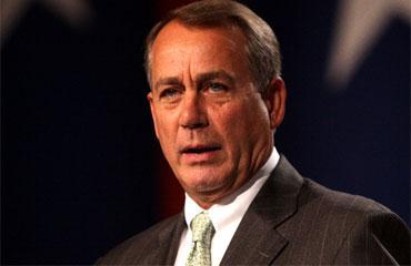 Başbakan Erdoğan, ABD temsilciler meclisi başkanı Boehneri?yi kabul etti