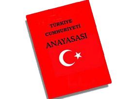İşte AK Parti'nin anayasa taslağı -TAM METİN-