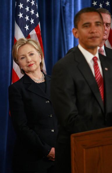 Clinton, 'Tarih komisyonu doğru bir adım' dedi, Ermeniler çıldırdı
