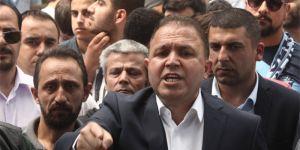 Adana Demirspor'da tesis sıkıntısı