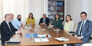 Girişimciliğin Duayenleri Adana'ya Geliyor
