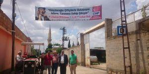 CHP İlçe Örgütlerinden Kılıçdaroğlu alarmı