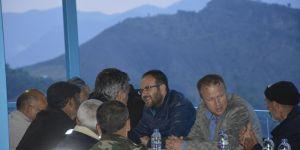 Aladağ Belediyesi, 12 bin 500 kişiye iftar verecek