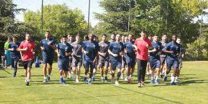 Adana Demirspor'da yeni oyuncuların lisans sıkıntısı