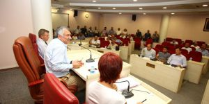 Seyhan Belediyesi'nde yurt dışı gezileri iptal