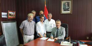 Ceyhan OSB Yönetim Kurulu Üyeleri Belirlendi