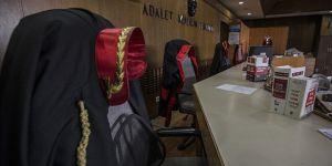 Adana'da 3 cumhuriyet savcısı ile 3 hakim gözaltında..