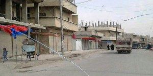 YPG/PKK ve Esed'in Münbiç planı