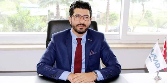 Türkiye tarımının nabzı Adana'da atacak