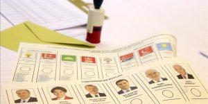Adana E ve F Tipi Cezaevi'nde sandıktan İnce çıktı