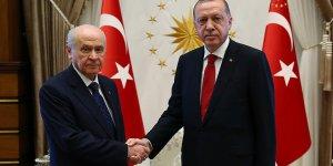 Erdoğan, Bahçeli'den Adana'yı istedi