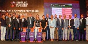 Adana Basketbol evinde ilk maçında Fenerbahçe ile karşılaşacak