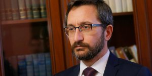 Cumhurbaşkanlığı İletişim Başkanı Altun, El Cezire'ye yazdı