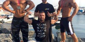Vücut Geliştirme, Fitness ve Velness Milli Takımı'na Adanalı 3 sporcu